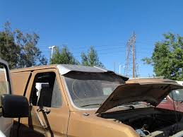 custom windshield visor vannin u0027 community and forums