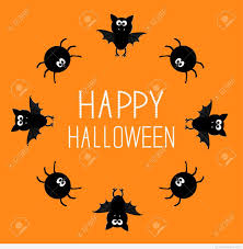 halloween spiders background cute happy halloween sayings quotes and images