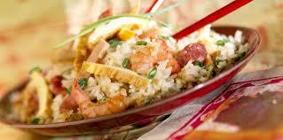 cuisine avec du riz riz cantonais crevette facile et pas cher recette sur cuisine