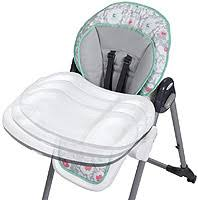 High Chair Baby Warehouse Baby Trend Tempo High Chair Floral Pop Toys