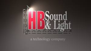 hb sound and light hb sound and light has you covered youtube