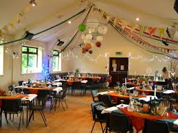 home design image ideas for decorating a village hall wedding