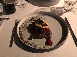 cuisine patisson hoofdgerecht usa rund met caponata truffel en patisson picture