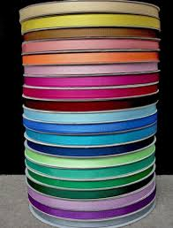 ribbons for sale special sale 100 yards 3 8 grosgrain ribbons 20 colors x 5 yds