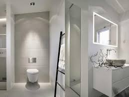 Bad Blau Haus Renovierung Mit Modernem Innenarchitektur Kleines