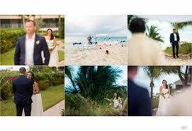 wedding albums and more caribbean wedding album for corinne and brett by abounaphoto san diego