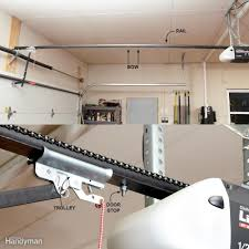 How To Break Into A Garage Door by Do Your Own Garage Door Opener Repair And Troubleshooting Family