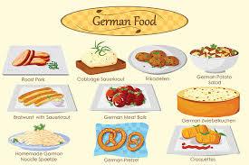 deutsche küche deutsche küche vektorgrafiken und illustrationen istock