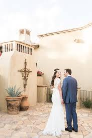 ten palms private estate backyard wedding scottsdale az megan