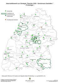Baden Wuttemberg Ideenwettbewerb Ministerium Für Soziales Und Integration Baden