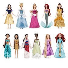 filmic light snow white archive 2016 disney princess doll