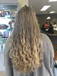 2a hair curl types curl types