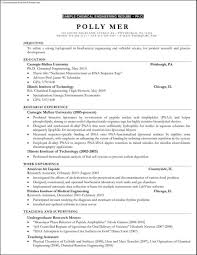 Sample Resume For Usajobs by Download Chemical Process Engineer Sample Resume