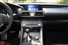 lexus rc f 2017 interior 2015 lexus rc f review with video u2013 is f greater than m