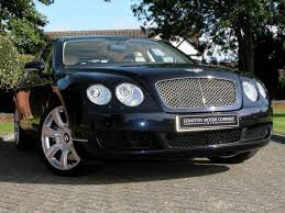 2006 bentley flying spur interior classic cars for sale at stratton motor company