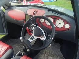 Custom Classic Mini Interior The Finished Article Mini Mini Cooper Mini Cooper S