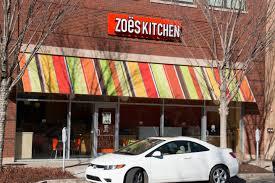 Zoes Kitchen Catering Menu by Zoës Kitchen Nashville Guru
