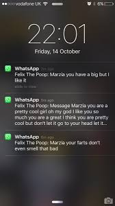 marzia bisognin on thanks for the sweet messages