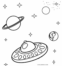 printable planet coloring pages kids cool2bkids