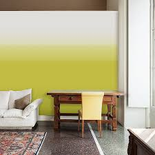 ombre colour self adhesive wallpaper by oakdene designs