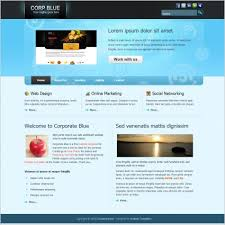 Free Template Html by Free Website Template Html Free Website Templates For Free