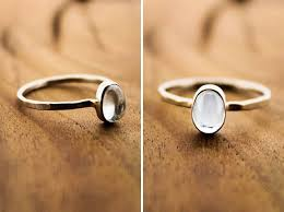 unconventional engagement rings best 25 unconventional engagement rings ideas on
