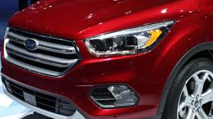 2017 ford escape manual fordescapemanual com youtube