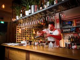 apple martini bar the 50 best bars in sydney