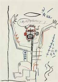 jean michel basquiat untitled 1982 sold at christie u0027s 5 9 2012