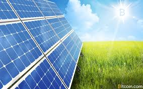 solar power can renewable solar power decentralize bitcoin mining operations