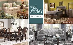 Find Your Style Design Style Quiz Raymour  Flanigan Design Center - Interior design styles quiz