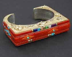 How To Make Inlay Jewelry - inlay jewelry