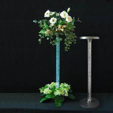 wholesale flowers and supplies smart ideas centerpiece risers e light base wholesale flowers