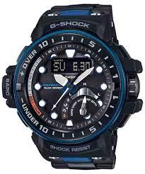Jam Tangan Casio Medan jual jam tangan pria g shock gwn q1000mc baru casio g shock