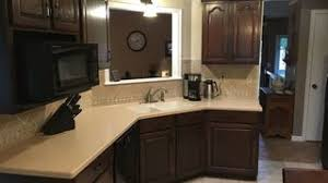 how to stain your cabinets darker should i paint or stain my kitchen cabinets hometalk