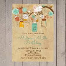 vintage birthday invitations u2013 gangcraft net