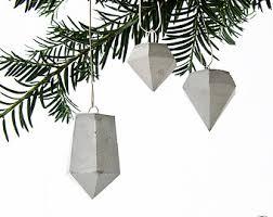 9 concrete pendants modern minimal concrete decor