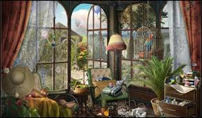 letters from nowhere pogo hidden object games