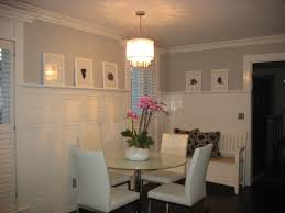 Craftsman Style Dining Room Craftsman Style Kithcen Moldings The Joy Of Moldings Com