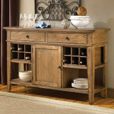 sideboards inspiring buffet with wine storage buffet with wine