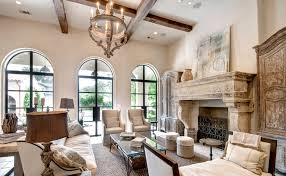 The Defining A Style Series What Is French Country Design - Country designs for living room