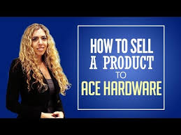 Barnes Ace Hardware Ace Hardware Vendor How To Become An Ace Hardware Vendor Youtube
