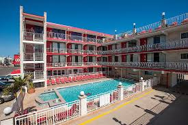 Hotels Near Six Flags Great Adventure Matador Oceanfront Resort North Wildwood Oceanfront Hotels