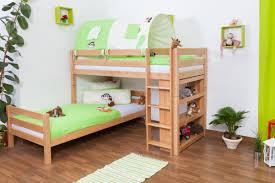 Beech Bunk Beds Beech Wood Convertible Bunk Beds Safety Convertible Bunk Beds