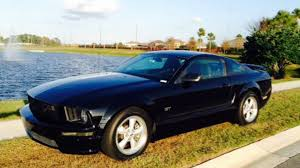 kenne bell mustang gt sold kenne bell supercharged ford mustang gt deluxe mustang