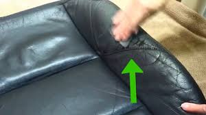 How To Fix Scratched Leather Sofa 3 Simple Ways To Repair Scratches On Leather Furniture Wikihow