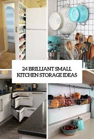clever kitchen storage ideas cleverge ideas for small kitchens unique kitchen design within