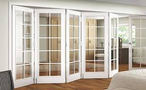 Folding Exterior French Doors - bi fold french doors with glass u2014 prefab homes