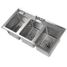 Overmount Kitchen Sinks Stainless Steel by Regency 10