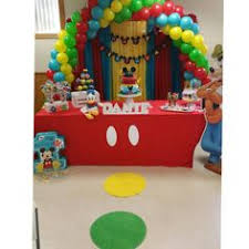 mickey mouse clubhouse party 50 ideas mickey mouse clubhouse birthday party mickey mouse